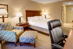 Room - Holiday Inn Express West Long Branch