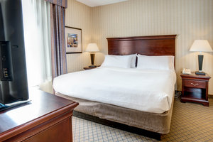 Suite - Holiday Inn Express West Long Branch