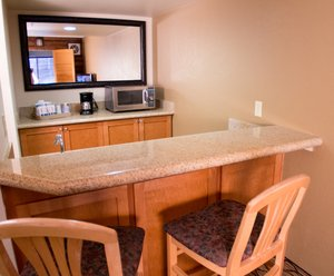 Suite - Holiday Inn Express Grand Canyon Village