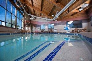 Pool - Holiday Inn Express Grand Canyon Village