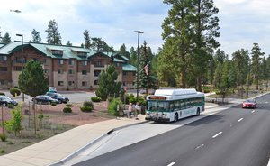 Other - Holiday Inn Express Grand Canyon Village