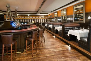 Restaurant - Hotel Indigo Beachwood