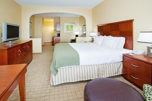 Suite - Holiday Inn Express Hotel & Suites Airport Denver