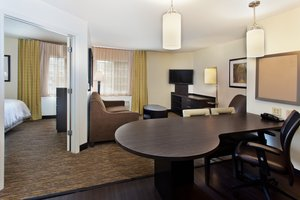 Room - Candlewood Suites Somerset