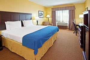 Room - Holiday Inn Express Hotel & Suites Hillview