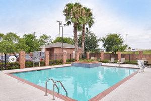 Pool - Holiday Inn Express Hotel & Suites South San Antonio
