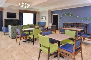Lobby - Holiday Inn Express Hotel & Suites South San Antonio