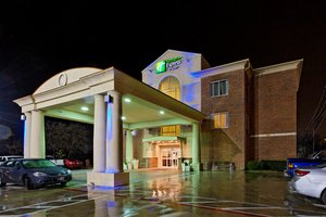 Exterior view - Holiday Inn Express Hotel & Suites South San Antonio
