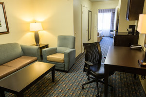 Suite - Holiday Inn Express Alpharetta