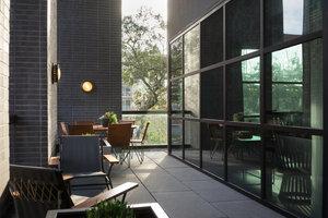 Suite - Kimpton Hotel Van Zandt Austin