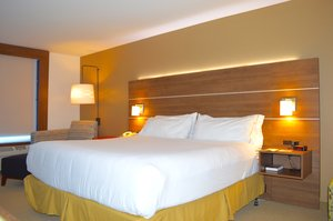 Room - Holiday Inn Express Calexico