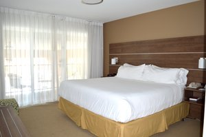 Suite - Holiday Inn Express Calexico