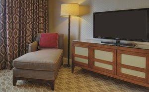 Suite - MGM Excalibur Hotel & Casino Las Vegas
