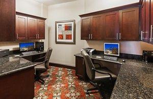proam - Holiday Inn Express Hotel & Suites Henderson