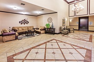 Lobby - Holiday Inn Express Hotel & Suites Henderson
