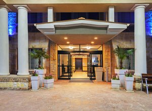 Exterior view - Holiday Inn Express Hotel & Suites Henderson
