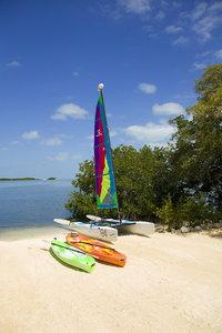 Beach - Islander Bayside Suites Islamorada
