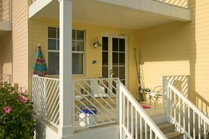 Exterior view - Islander Bayside Suites Islamorada