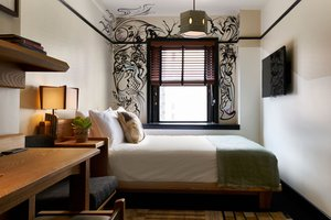 Room - Freehand Hotel Gramercy Park New York