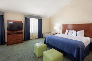 Room - Holiday Inn Falmouth