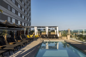 Pool - Kimpton Everly Hotel Hollywood Los Angeles