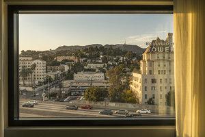 Room - Kimpton Everly Hotel Hollywood Los Angeles