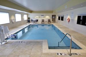Pool Holiday Inn Express Hotel Suites Tahlequah