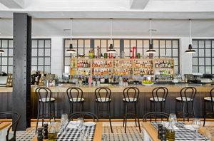 Restaurant - Kimpton Brice Hotel Savannah