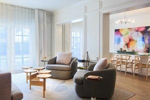 Suite - Kimpton Brice Hotel Savannah