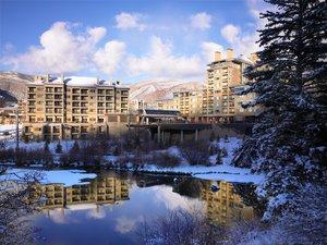 Exterior view - Westin Riverfront Mountain Villas Avon