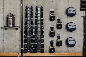 Fitness/ Exercise Room - Kimpton Alexis Hotel Seattle