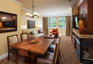 Room - Westin Riverfront Mountain Villas Avon