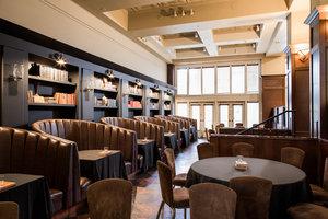 Restaurant - Kimpton Alexis Hotel Seattle