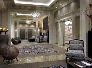 Lobby - Kimpton Alexis Hotel Seattle
