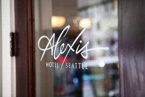 Exterior view - Kimpton Alexis Hotel Seattle