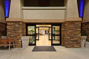 Exterior view - Holiday Inn Express Twentynine Palms