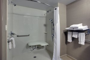 - Holiday Inn Express Hotel & Suites Carlstadt