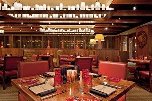Restaurant - Hotel Indigo Riverside Newton