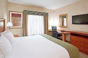 Room - Holiday Inn Express Hotel & Suites Auburn Hills