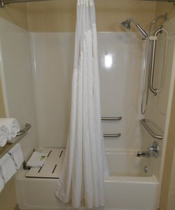 Room - Holiday Inn Express Hotel & Suites DuBois