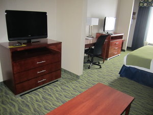 Suite - Holiday Inn Express Hotel & Suites DuBois