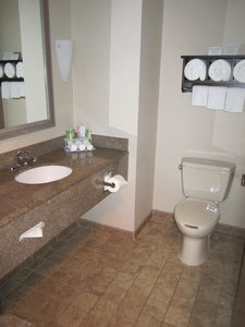 - Holiday Inn Express Hotel & Suites DuBois