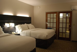 Room - Holiday Inn Express Hotel & Suites Kingsport