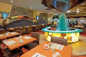 Restaurant - Holiday Inn Niagara Falls