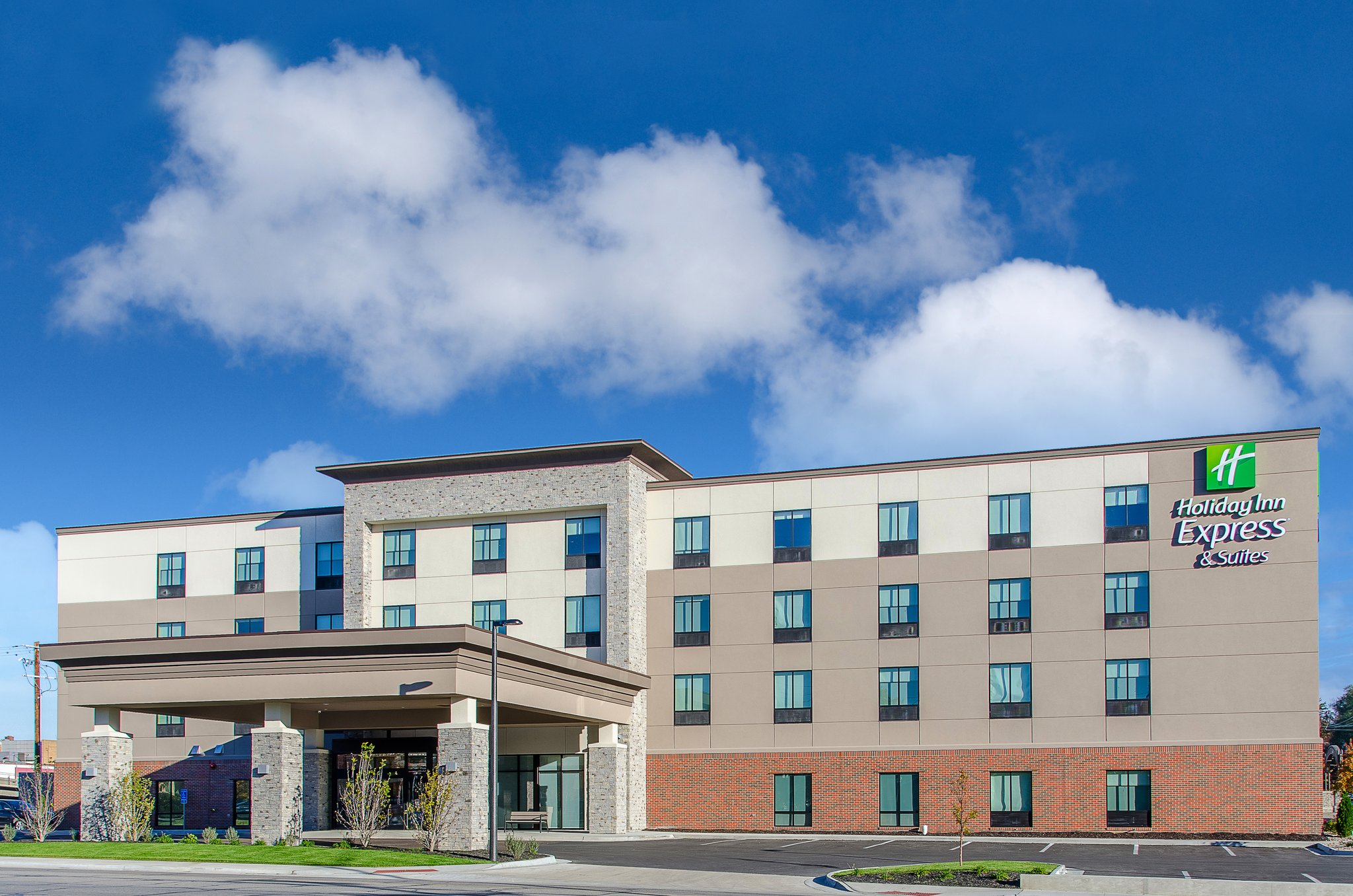 Holiday Inn Express & Suites ATCHISON