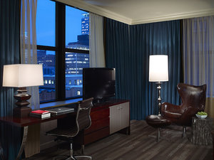 Room - Kimpton Minneapolis Grand Hotel