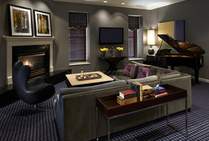 Suite - Kimpton Minneapolis Grand Hotel