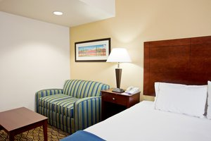 Room - Holiday Inn Express North Scottsdale
