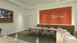 Meeting Facilities - Even Hotel South Lake Union Seattle