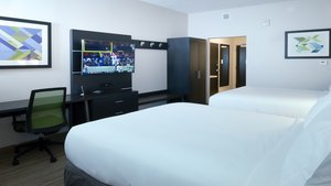 Room - Holiday Inn Express Hotel & Suites East Tampa